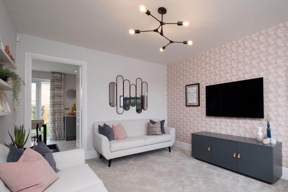 2764 Shrewsbury Living Room