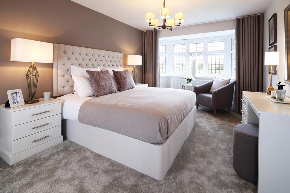 50359- Internal Oxford Lifestyle Bedroom