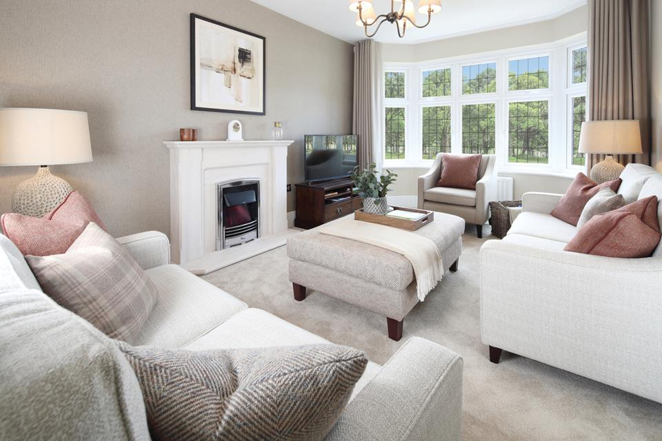 50372 - Oxford Lifestyle Internal Lounge