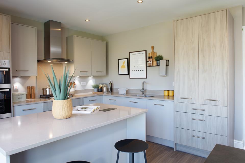 52268- Oxford Lifestyle Internal Kitchen