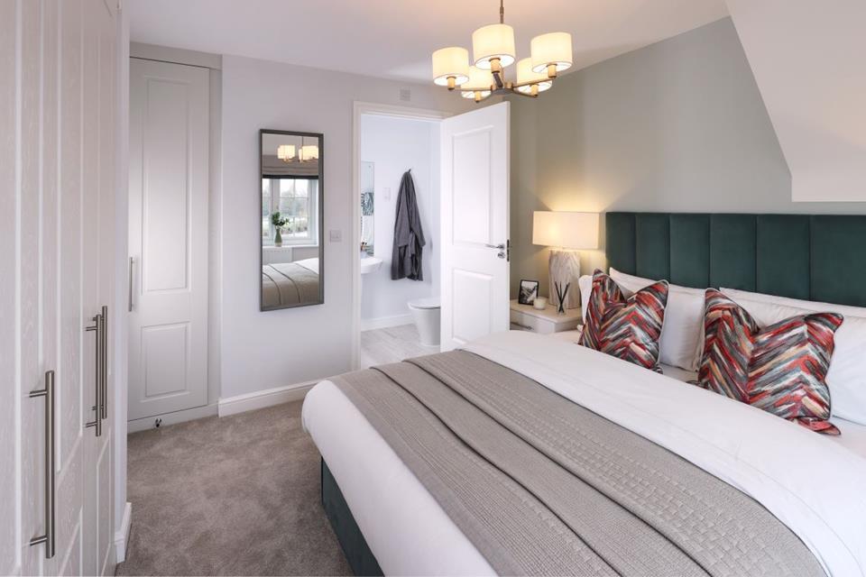 53439 Letchworth Bedroom 1