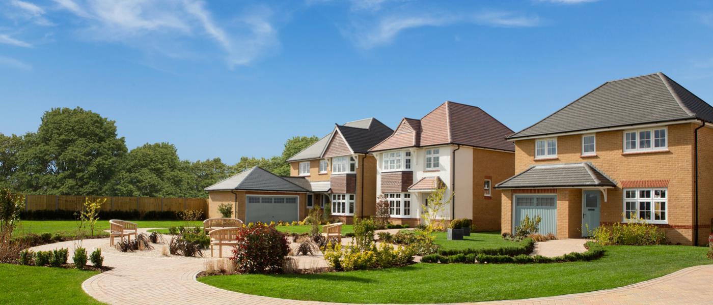 55130 - Monchelsea Park Street View