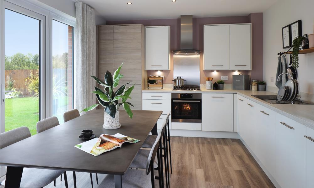 53437 - Letchworth kitchen 2
