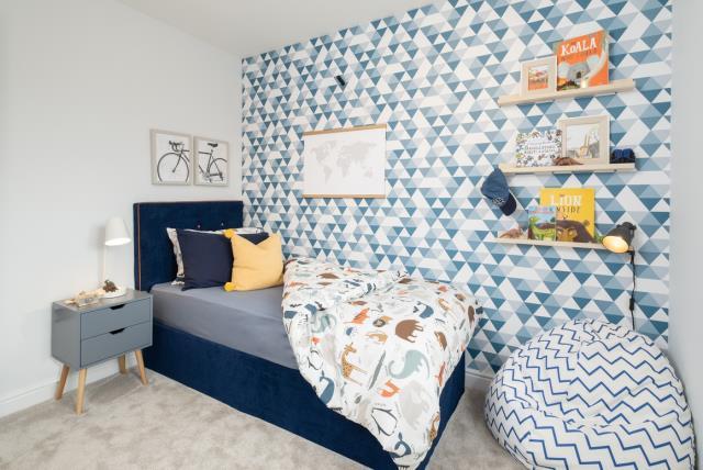 Redrow MonchelseaPark Canterbury Bedroom2 2615