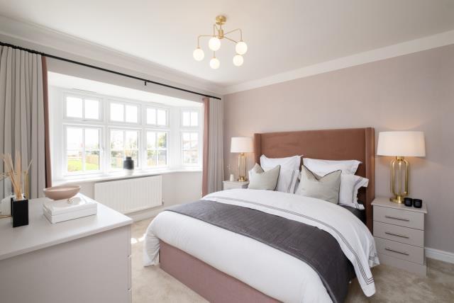 Redrow MonchelseaPark Stratford Bedroom1 2999