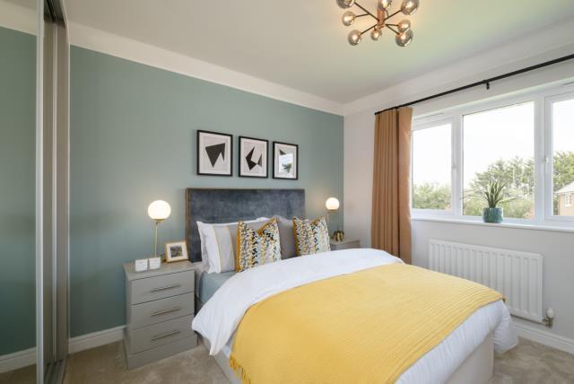 Redrow MonchelseaPark Stratford Bedroom2 3016