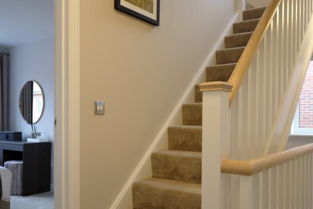 46605- Hallway