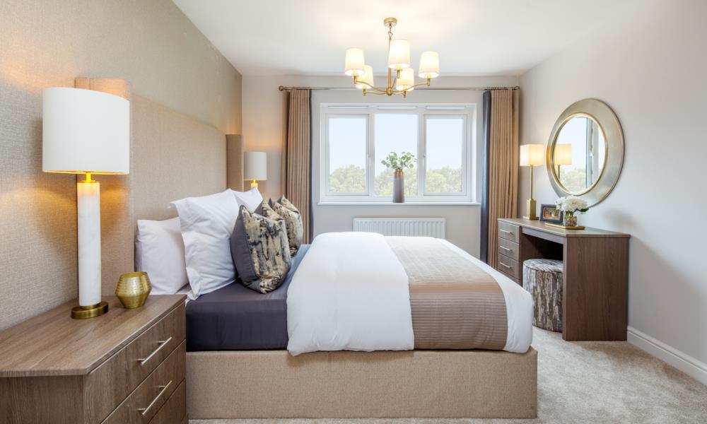 52184- Master Bedroom