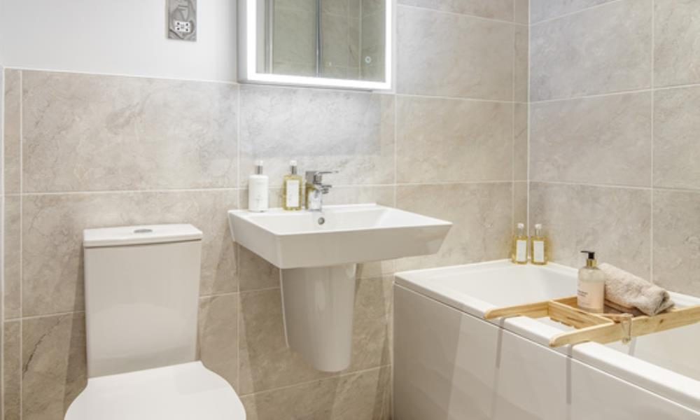 52197- Bathroom