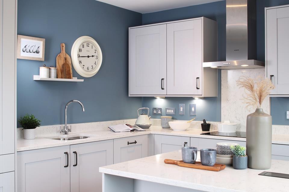 51972 - Oxford Lifestyle Kitchen