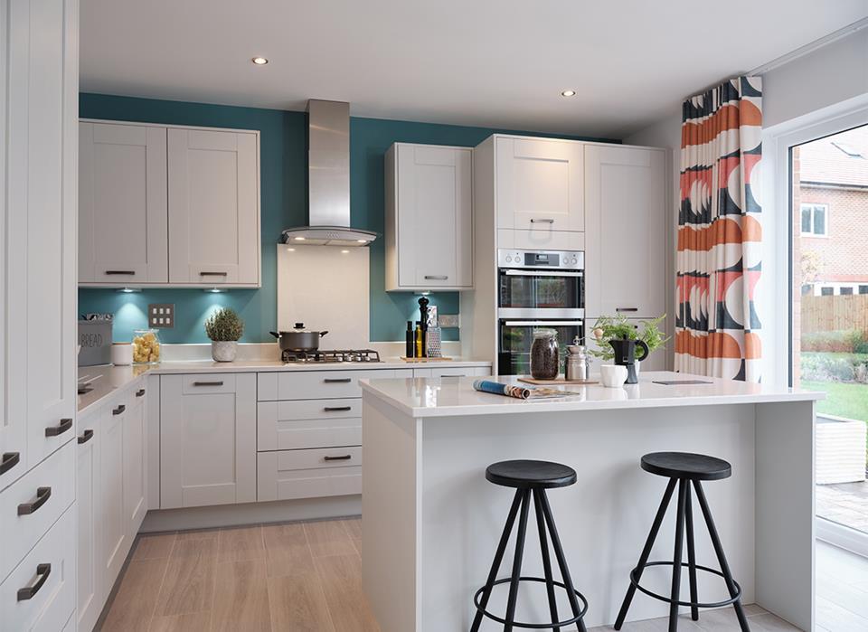 53189 - Oxford kitchen