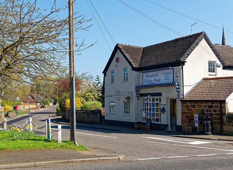 Durose Country Park-location-village shop
