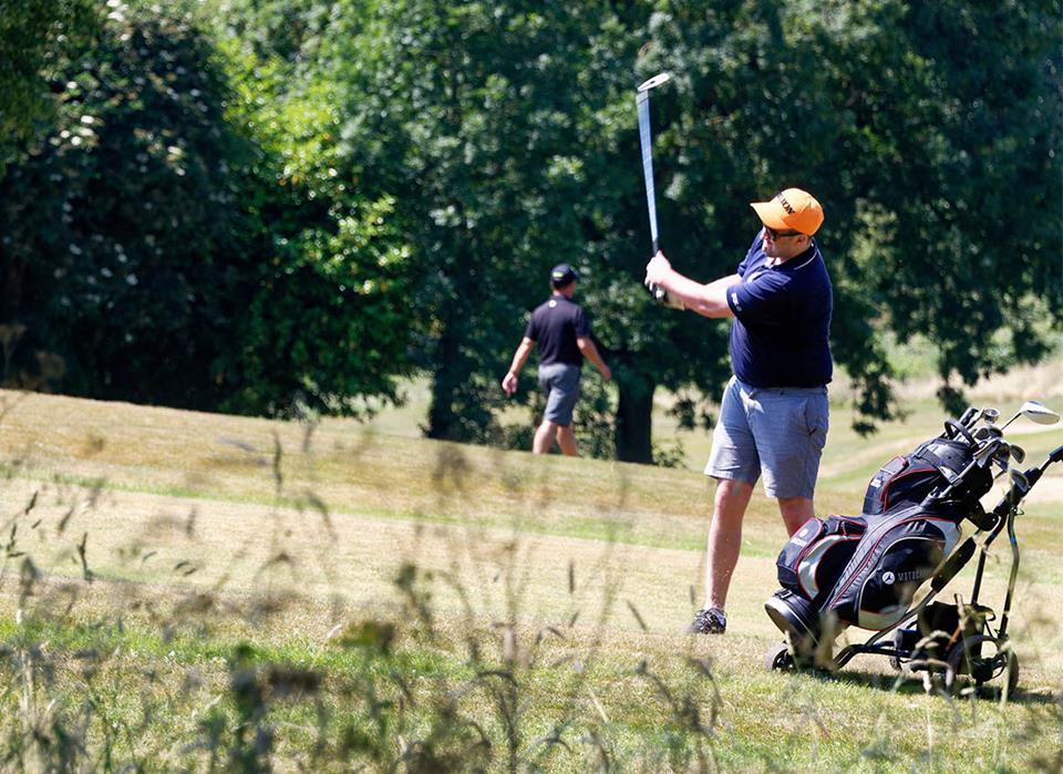 Hackwood Grange-location-golf