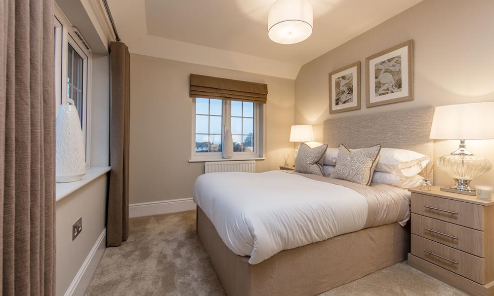 Rayne Gardens - Shaftesbury - 42331 - bedroom