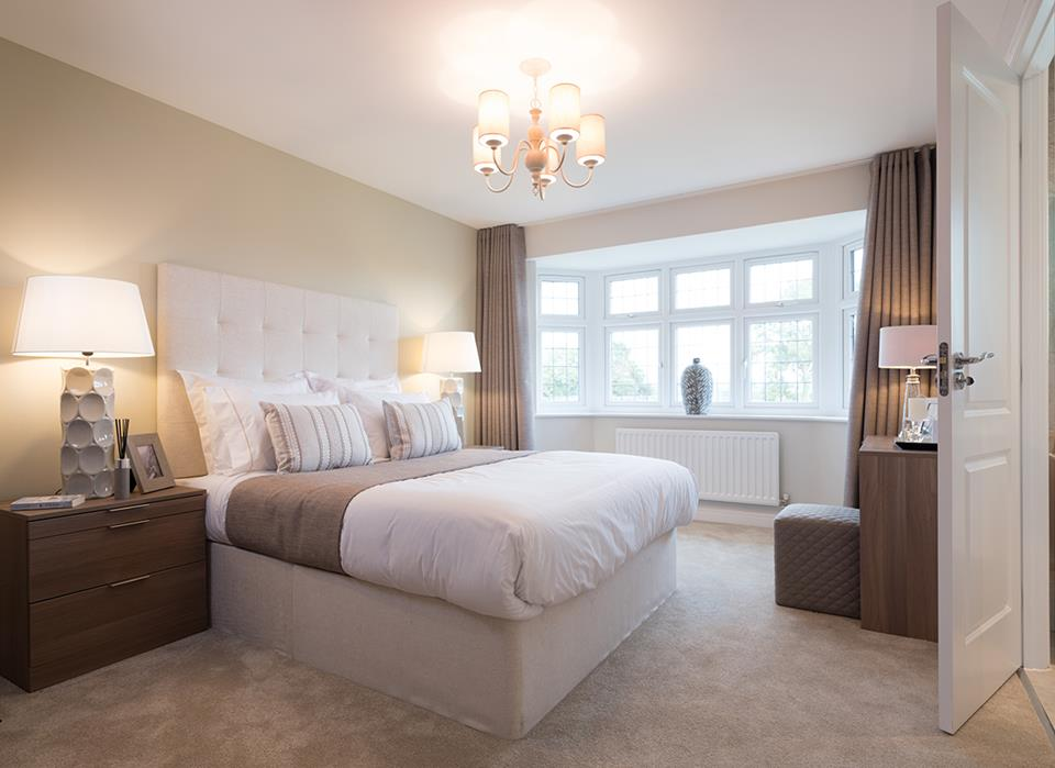 The Shires-bed-44062