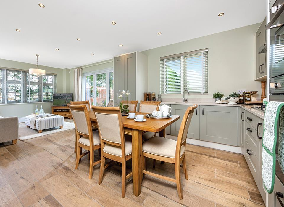 The Shires-kitchen dining-33940