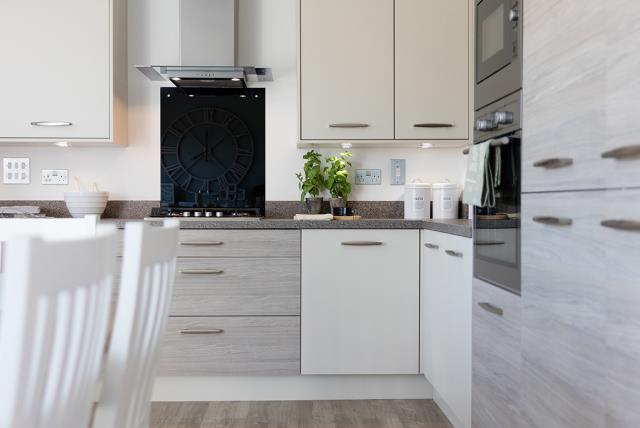 35095 - kitchen feature