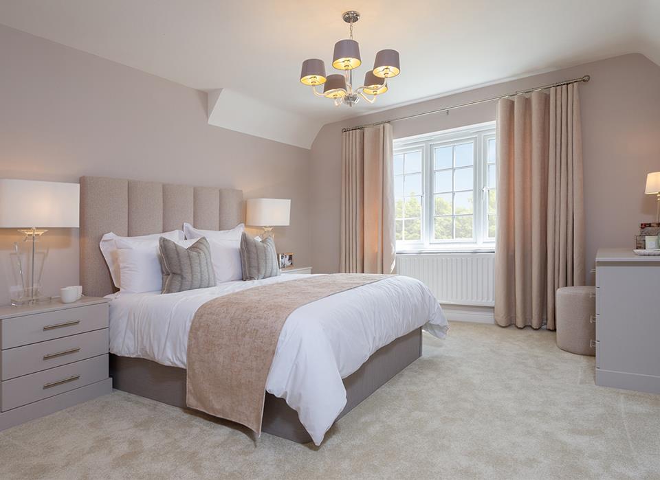 Heritage fields-Cambridge-Bedroom-45370