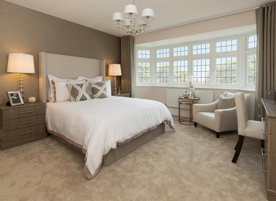 Heritage fields-Richmond-Bedroom-43102