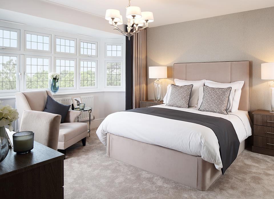 Heritage fields-Richmond-Bedroom-4601