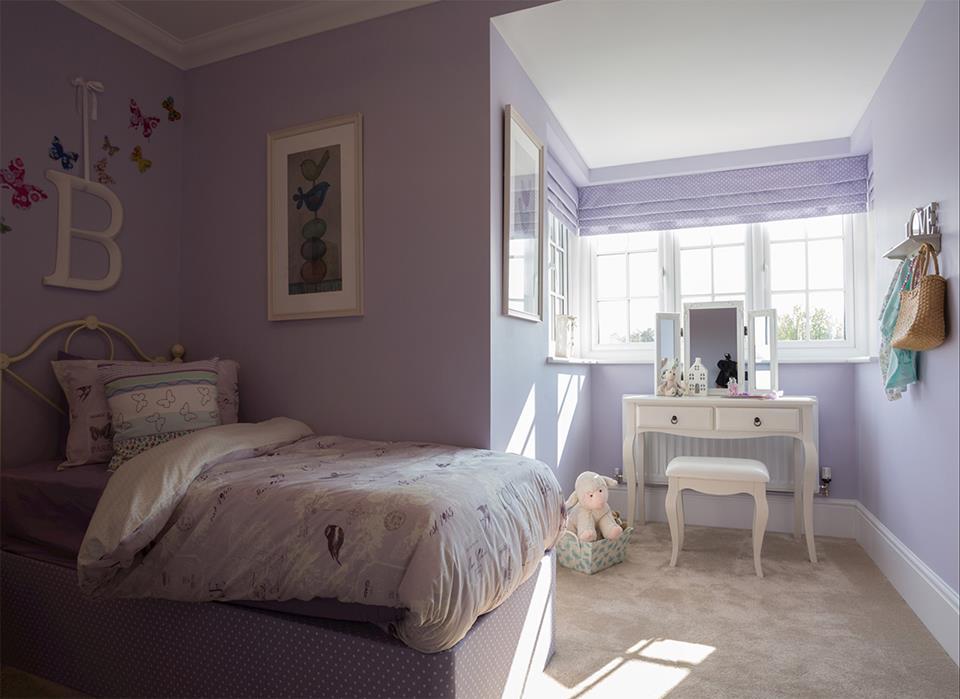 Blenheim Bedroom