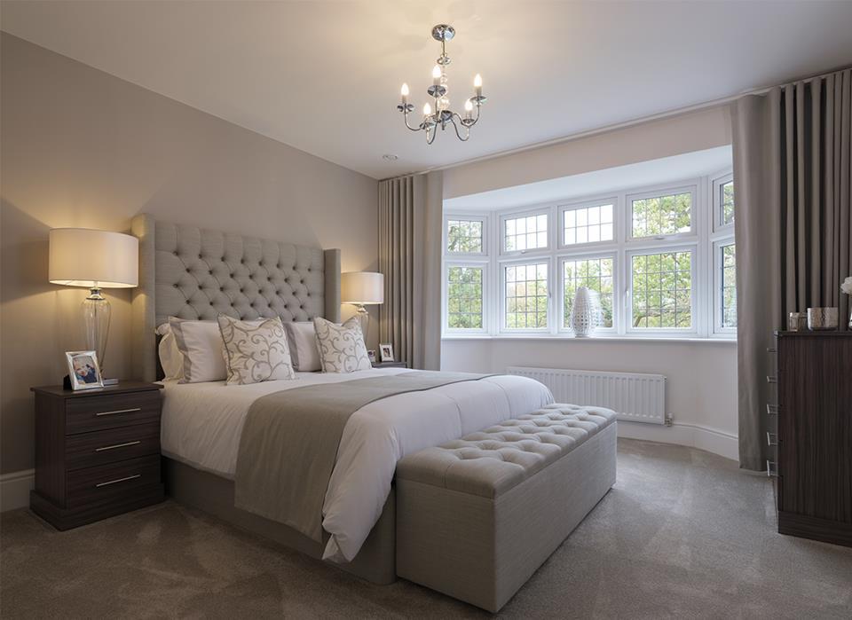 Wrexham Road-bed-40535