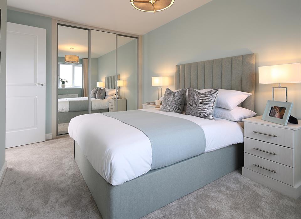 The Courtyard-bedroom-47987