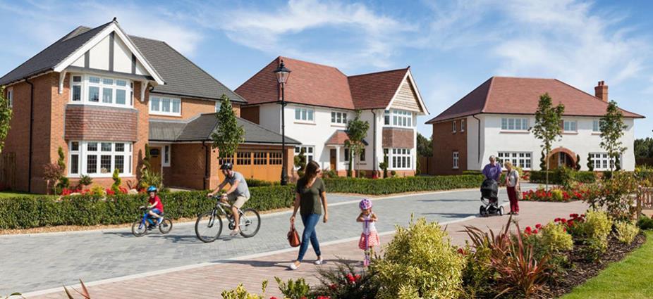Woodford Garden Village