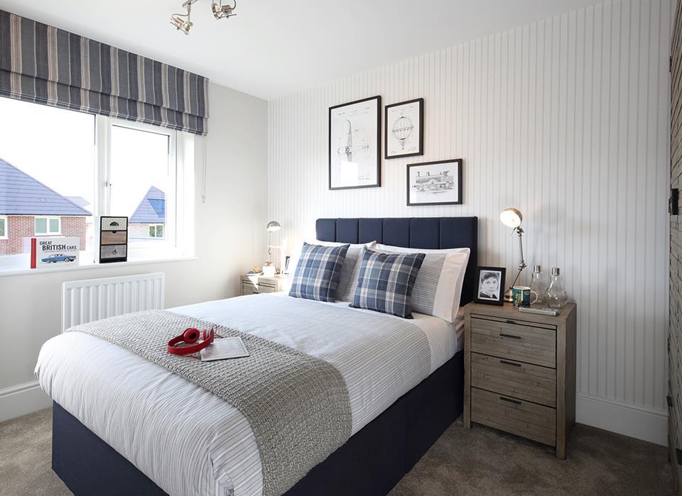 42992 - henley bedroom