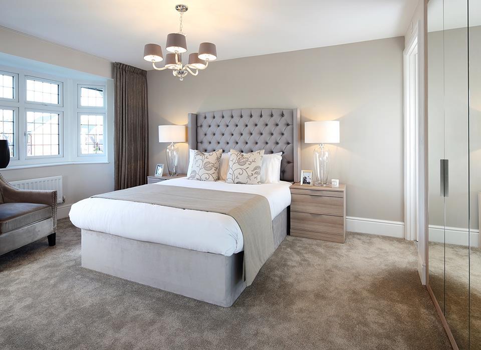 42999 - henley - bedroom