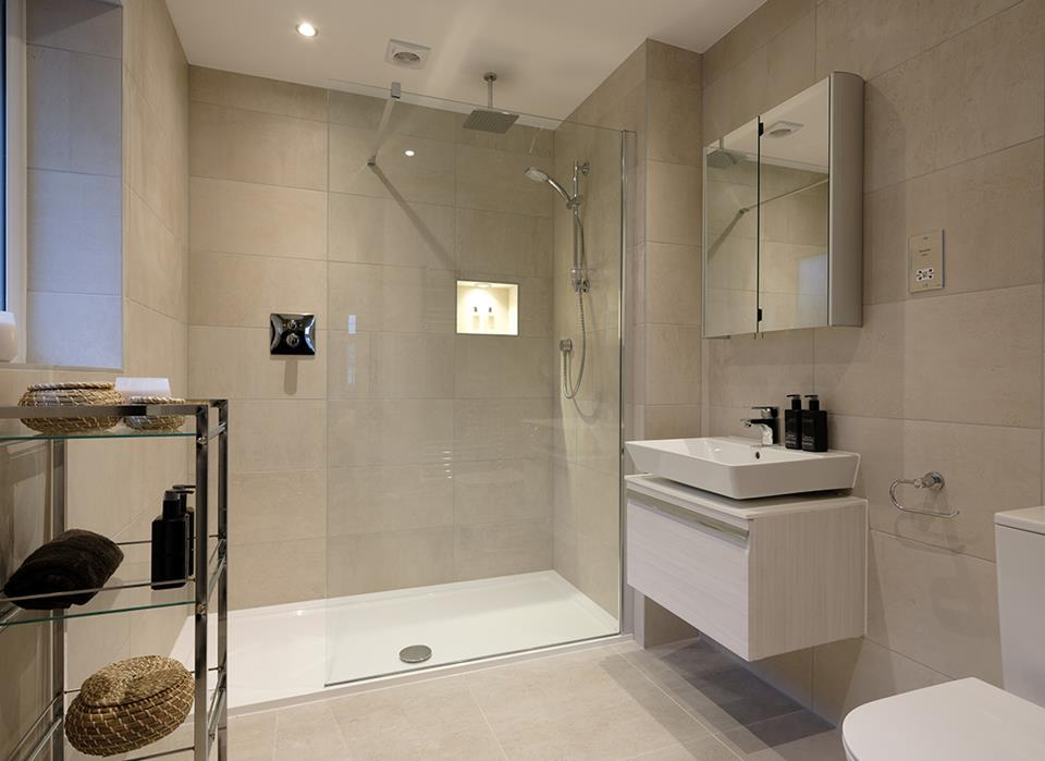 Henley - bathroom - 41555