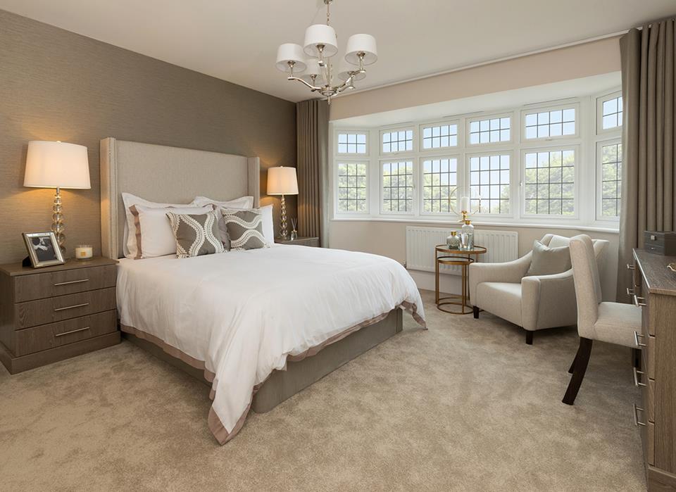 Richmond - bedroom - 43102