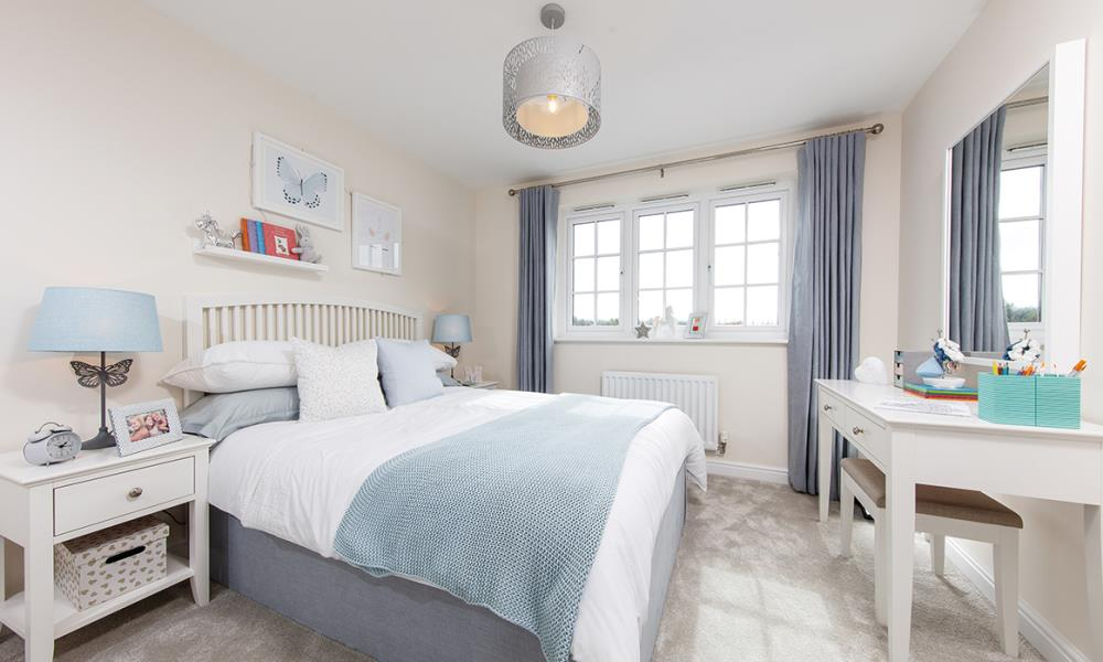 45652 - bedroom