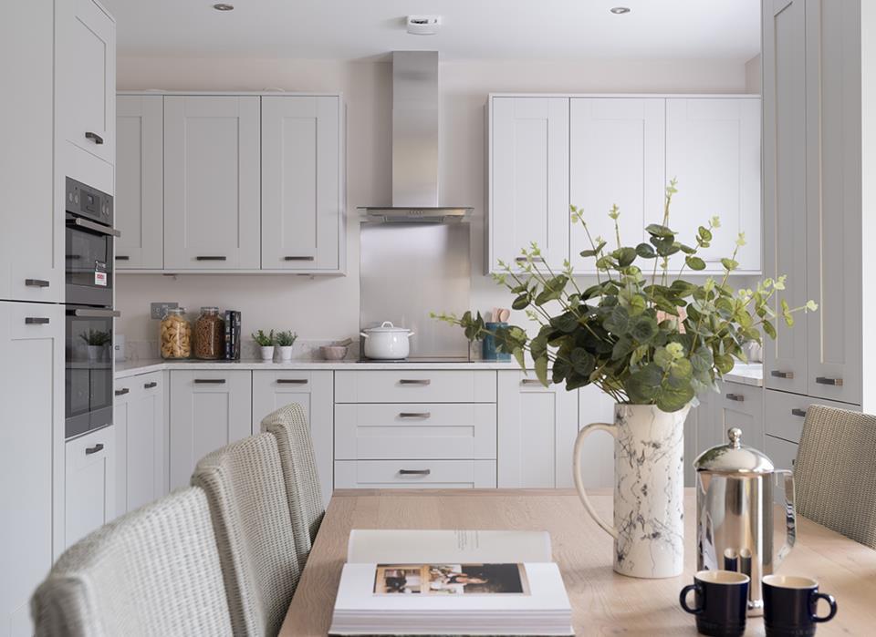 Oxford - kitchen dining - 44112