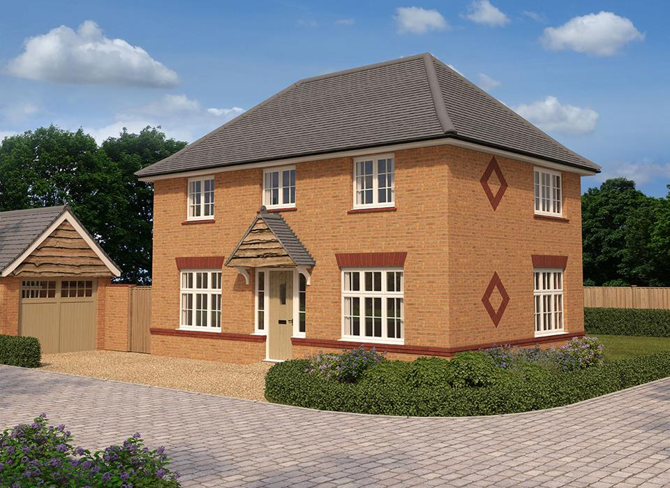 Carnegie Court - The Amberley