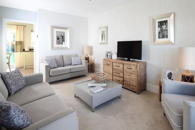The Ledbury lounge