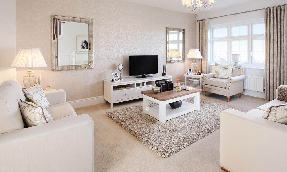 Ledbury - 27840 - living