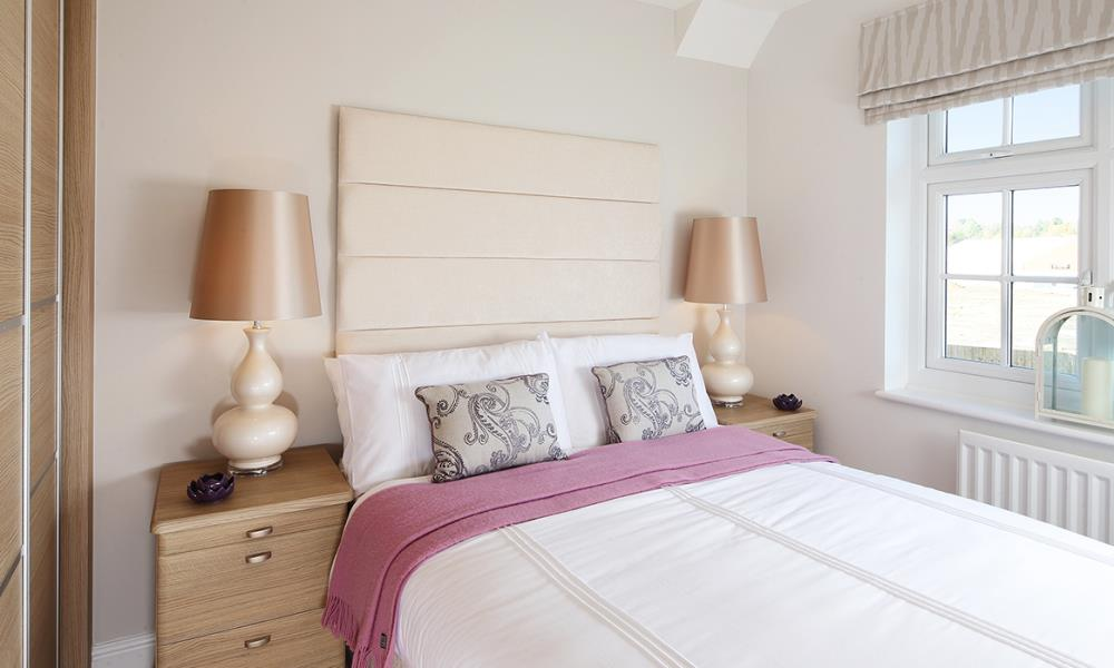 Ledbury - 27841 - bedroom