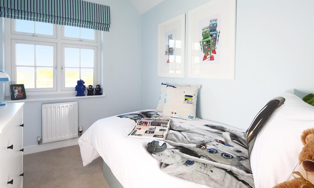 Ledbury - 27842 - bedroom