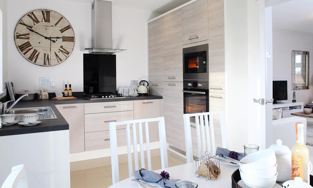Ledbury - 27846 - kitchen