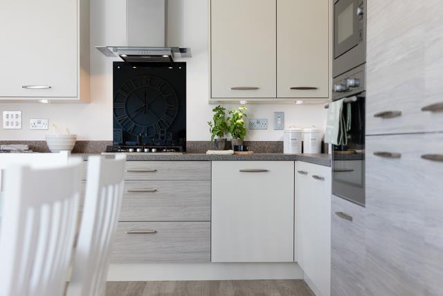 Ledbury - 35095 - kitchen