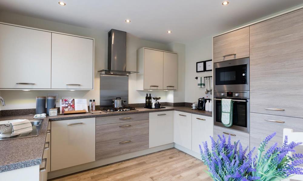 Ludlow - Kitchen