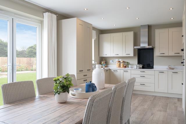 Oxford - kitchen - 44056