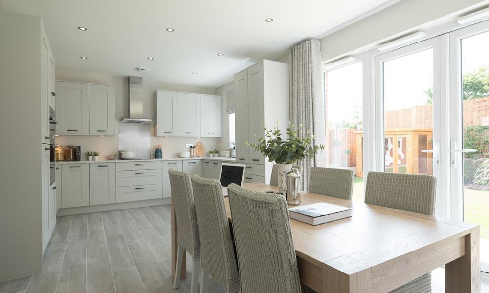 Oxford - kitchen - 44113