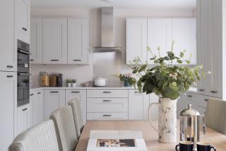 Oxford - kitchen feature - 44112