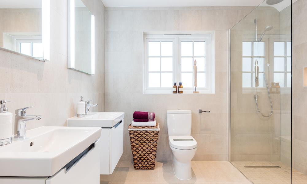 Sandringham Bathroom