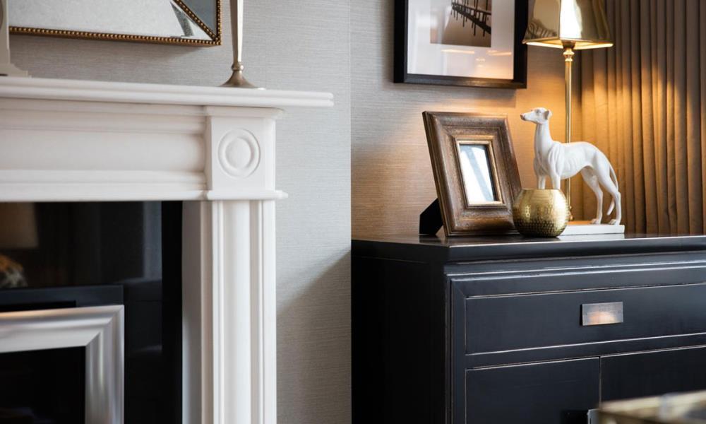 Sandringham - Living Room