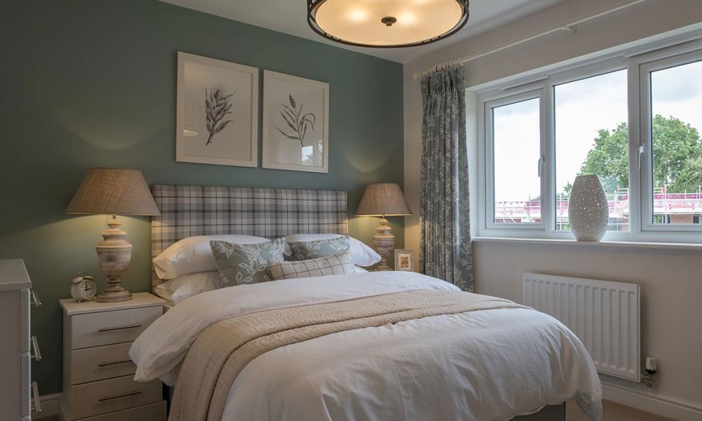 Worcester Bedroom