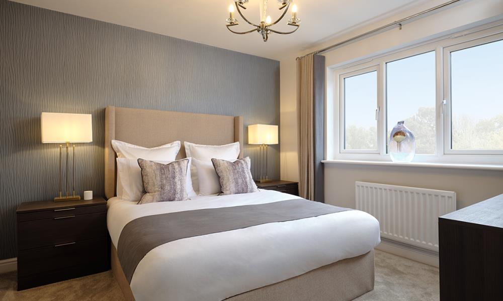 kensington bedroom - 46591