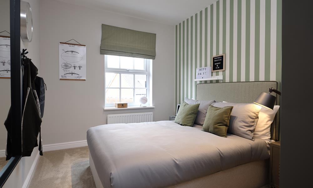 kensington bedroom - 46598